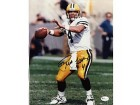 Brett Favre Autographed / Signed 8x10 Photo - Green Bay Packers
