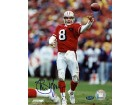 Steve Young Autographed / Signed San Francisco 49er's Photo