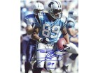 Steve Smith Autographed / Signed 8x10 Photo Carolina Panthers