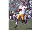 Reggie Bush Autographed / Signed 8x10 Photo- University of Southern California