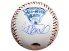 Ichiro Suzuki Autographed Official 2005 All-Star Baseball Seattle Mariners IS Holo Stock #9890