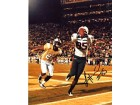 Leonard Hankerson Autographed / Signed Making Catch 8x10 Photo