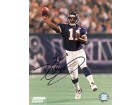 Daunte Culpepper Autographed / Signed 8x10 Photo