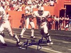 Murcury Morris Autographed / Signed 8x10 Miami Dolphins Photo