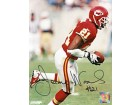 Jerome Woods Autographed / Signed 8x10 Photo