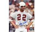 Roger Wehrli Autographed / Signed 8x10 Photo