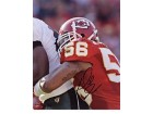 Derrick Johnson Autographed / Signed 8x10 Photo - Kansas City Chiefs