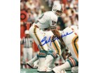 Bob Griese Autographed / Signed 8x10 Photo
