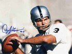 Darryl Lamonica Autographed / Signed 8x10 Photo