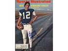 Bruce Hardy Autographed / Signed April 29 1974 Sports Illustrated Magazine