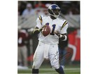 Daunte Culpepper Autographed/Signed 16x20 Photo
