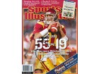 Matt Leinart Autographed / Signed Sports Illustrated January 10 2005