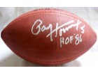 Paul Hornung HOF '86 Autographed / Signed NFL Football - Green Bay Packers