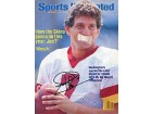 Joe Theismann Autographed / Signed September 3 1984 Sports Illustrated Football Magazine