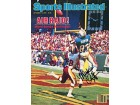 Mark Clayton Autographed / Signed September 10 1984 Sports Illustrated Football Magazine