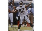 Jimmy Smith Autographed / Signed 8x10 Photo - Jacksonville Jaguars