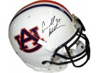 Carnell Williams signed Auburn Tigers Authentic Full Size Helmet