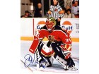 John Vanbiesbrouck Autographed / Signed 8x10 Photo