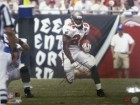 Carnell Williams signed Tampa Bay Buccaneers 16x20 Photo