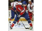 Evgeni Malkin Autographed/Signed 2009 All Star 8x10 Photo