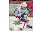 Mike Bossy Autographed Sports Illustrated Magazine - May 14 1984