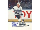 Larry Robinson Autographed / Signed 8x10 Photo