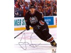 Jaromir Jagr Washington Capitals Autographed / Signed 8x10 Photo