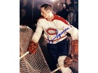 Jacques Laperriere Autographed / Signed 8x10 Hockey Photo - Montral Canadiens