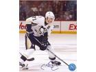 Evgeni Malkin Autographed / Signed Pittsburgh Penguins 8x10 Photo
