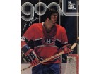 Guy LaFleur Autographed / Signed Goal Magazine - Vol. III Issue 9 Montreal Canadians