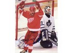 Dino Ciccarelli Autographed / Signed 8x10 Photo