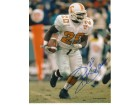 Travis Henry signed Tennessee Vols 8x10 Photo 98 Champs
