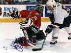 Ryan Miller Autographed / Signed 8x10 Buffalo Sabres Photo