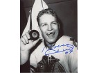 Bobby Hull Autographed/Signed 8x10 Photo