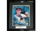 Brett Hull Autographed / Signed 1999 2-Time Stanley Cup Champion Hockey Framed Photo
