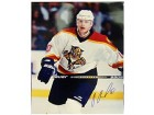 Pavel Bure Autographed / Signed 16x20 Photo
