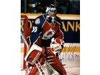 Patrick Roy Signed / Autographed 8x10 Colorado Avalanche Photo
