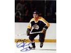 Marcel Dionne Autographed / Signed 8x10 Los Angeles Kings Photo
