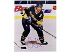 Jaromir Jagr Autographed / Signed 16x20 Photo