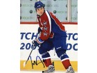 Marc Savard Autographed / Signed 09 All-Star 8x10 Photo