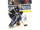 Felix Potvin Autographed / Signed 8x10 Photo