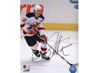 Brian Rolston Autographed / Signed New Jersey Devils 8x10 Photo