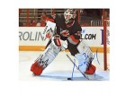 Cam Ward Autographed / Signed Carolina Panthers 8x10 Photos