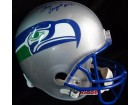 Steve Largent Autographed Seattle Seahawks Full Size Helmet PSA/DNA ITP Stock #28254