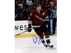 Rob Blake Colorado Avalanche Autographed / Signed 8x10 Photo