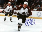 Rob Blake Autographed / Signed 8x10 Colorado Avalanche Photo