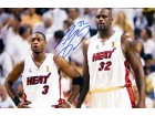 Shaquille O'Neal Signed 12x16 Photo