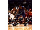 Tyreke Evans & Brandon Jennings Autographed / Signed 8x10 Photo