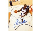 Jason Richardson Autographed / Signed Phoenix Suns Basketball 8x10 Photo