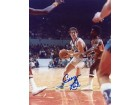 George Karl Autographed / Signed San Antonio Spurs Basketball 8x10 Photo